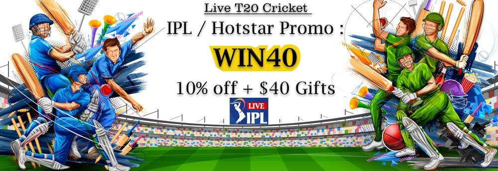 How to watch IPL in Canada