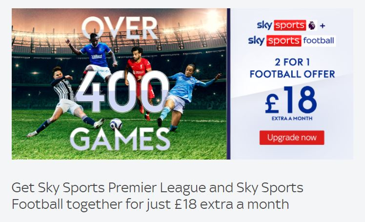 Watch Sky Sports For free