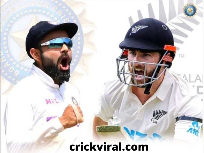 Ind Vs NZ coming match