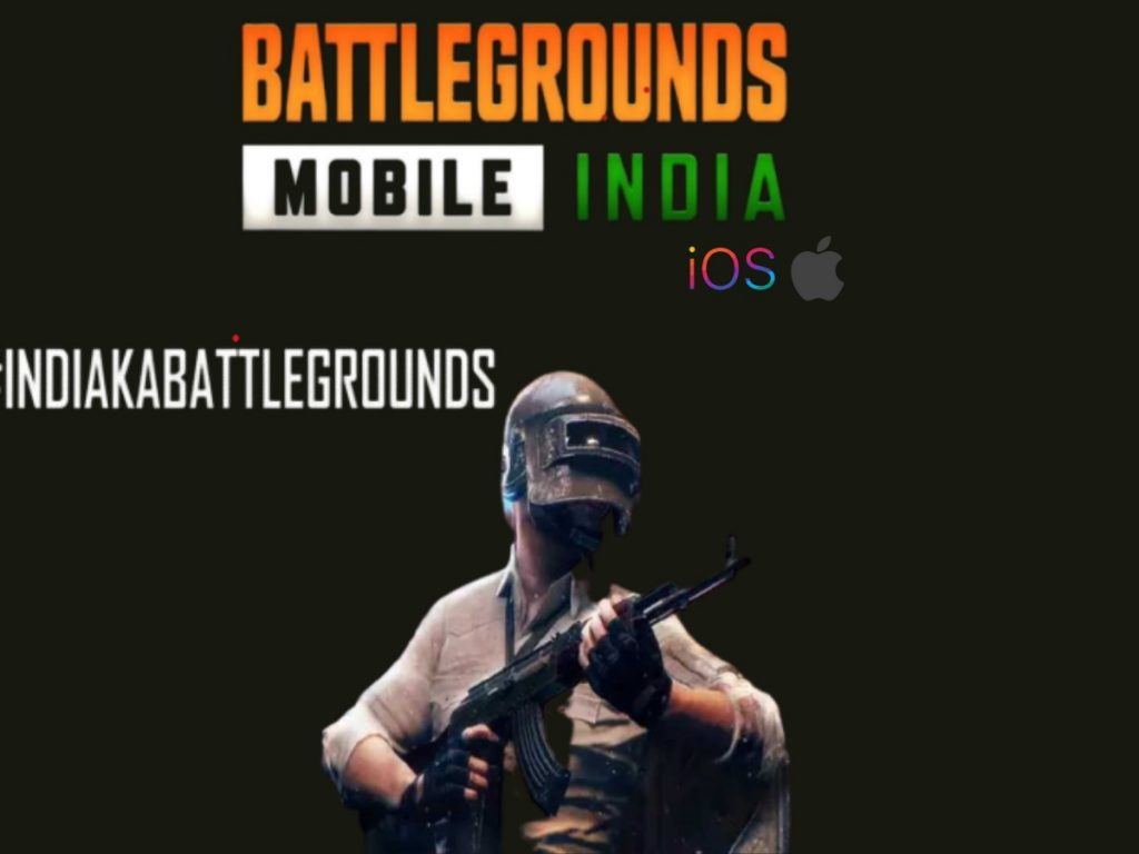 Battlegrounds Mobile India iOS -Release date